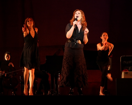 Photo Coverage: BC/EFA's Gypsy of the Year 2009 Part 1