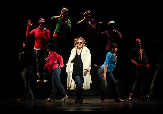 Photos: BC/EFA's Gypsy of the Year 2009 Part 2