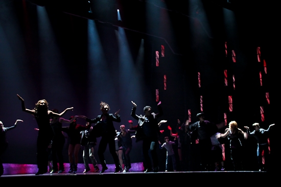 Photo Coverage: BC/EFA's Gypsy of the Year 2009 Part 2