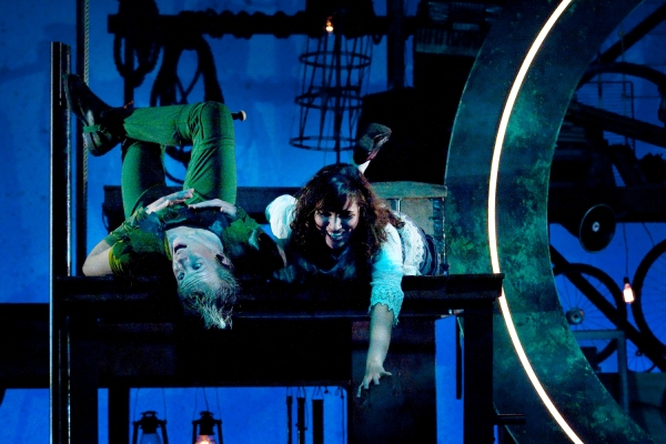 Photos: PETER PAN at the Arden Theatre