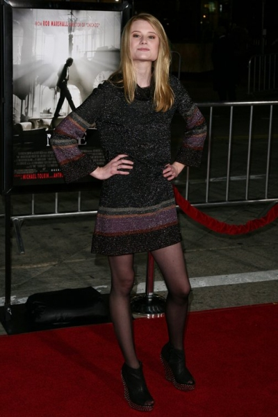 Photo Coverage: Special Screening of NINE Film in Los Angeles
