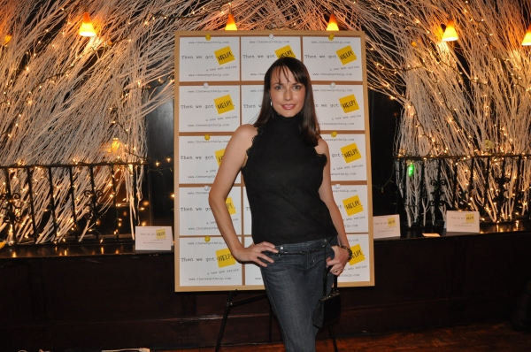 Photo Coverage: Then We Got Help Web Series Launch Party