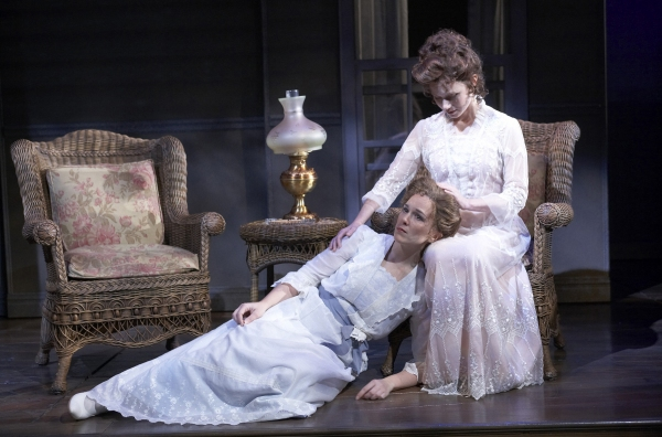 Photo Flash: THE ORPHANS' HOME CYCLE, PART 2: THE STORY OF A MARRIAGE at Signature Theatre