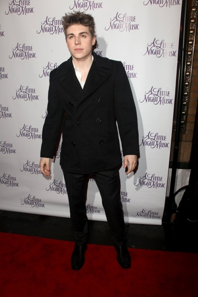 Photo Coverage: A LITTLE NIGHT MUSIC Opening Night - Arrivals!