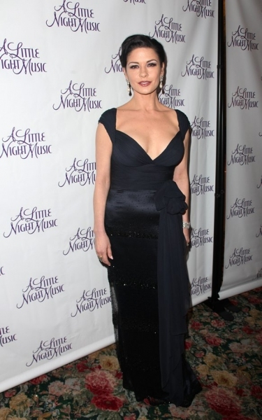 Photo Coverage: A LITTLE NIGHT MUSIC Opening Night - After Party!