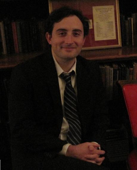 Jeremy McCarter