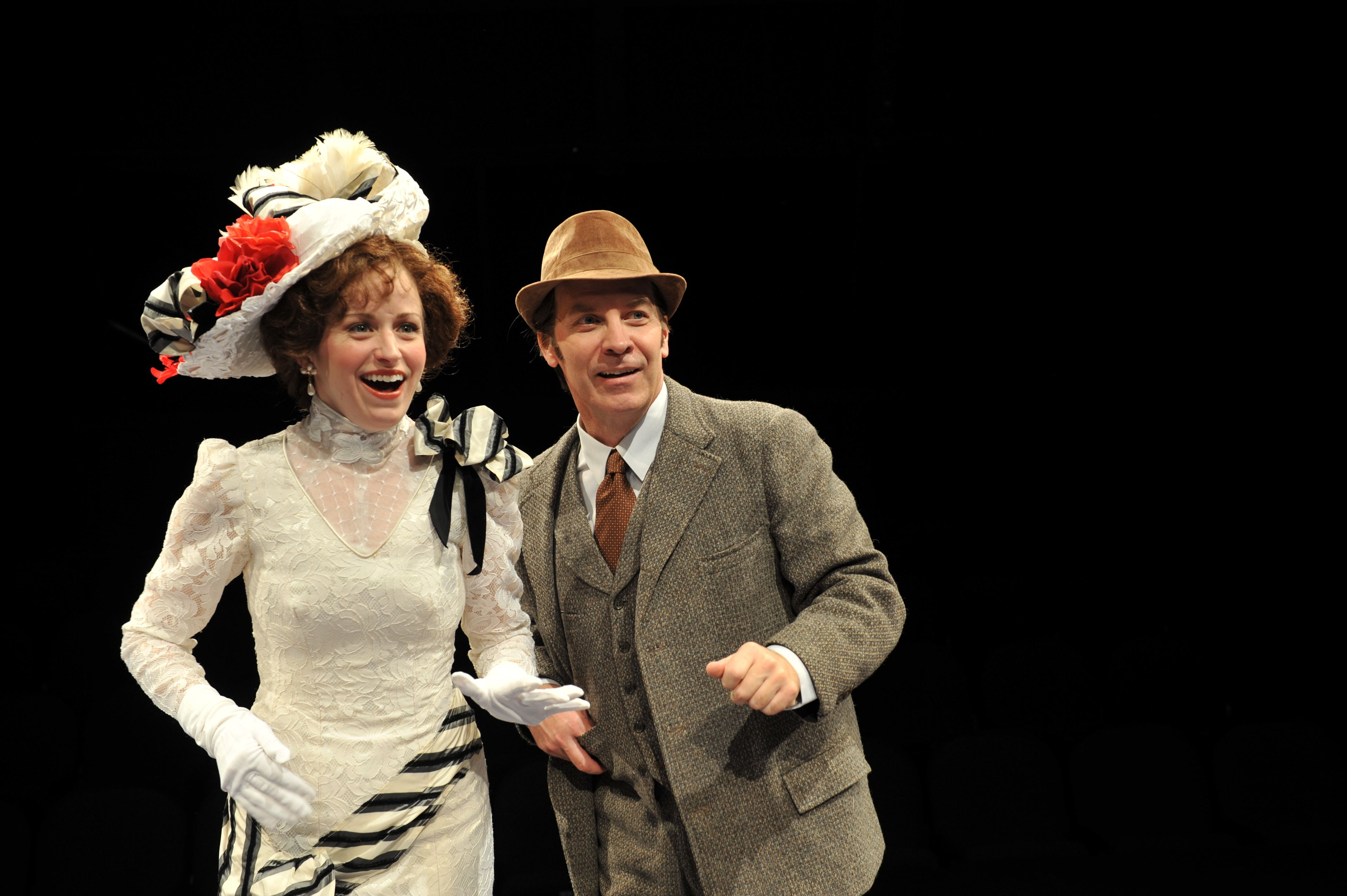 Marriott Theatre Mounts An Unusual And Loverly 'My Fair Lady'