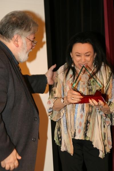 John Martello & Judith Malina