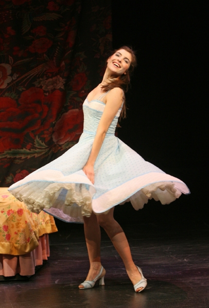 Photo Coverage: New TONYs Take the Stage in WEST SIDE STORY!
