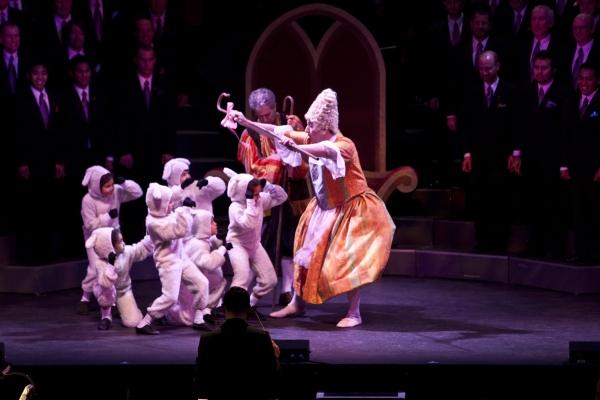Photo Flash: GMCLA Presents THE NUTCRACKER: A Choral Fantasy
