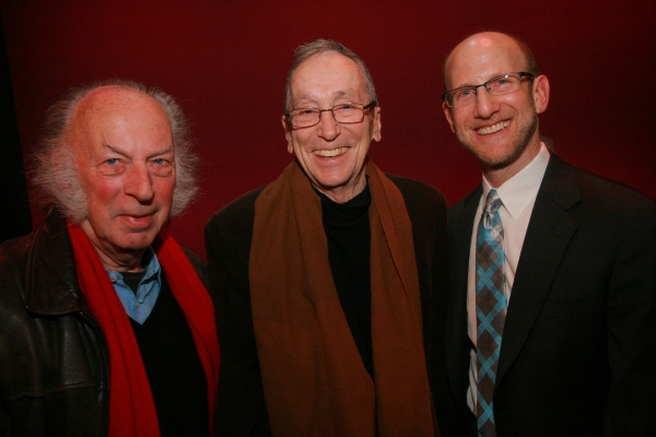 Barry Day, Geoffrey Johnson and Douglas J. Cohen