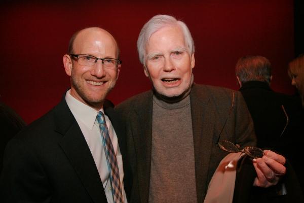 Douglas J. Cohen and Frank D. Gilroy