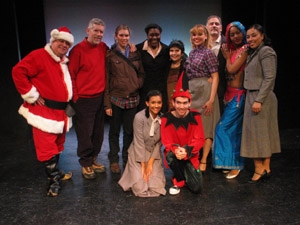 Photos: Harburg Family Attend Theatre for New City's Production of E.Y. Harburg's FLAHOOLEY