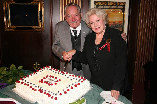 Photo Flash: Founders' Day Celebration of The Magic Castle