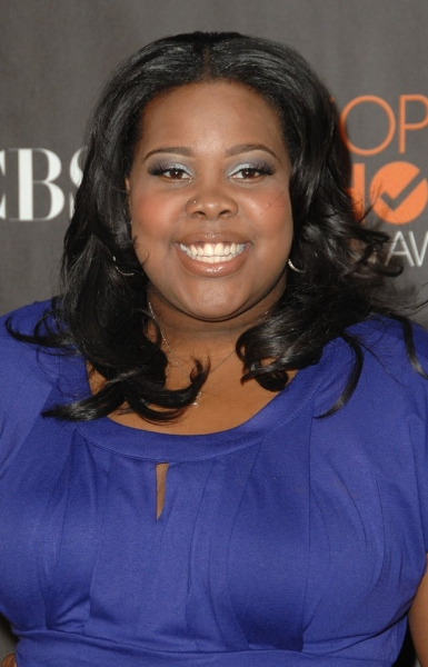 Amber Riley Photo