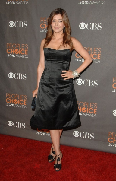Photo Coverage: People's Choice Awards - Red Carpet Arrivals