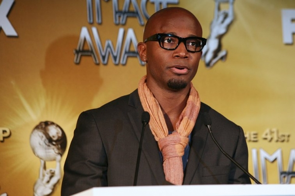 Photo Coverage: NAACP Image Award Nominations Announcement