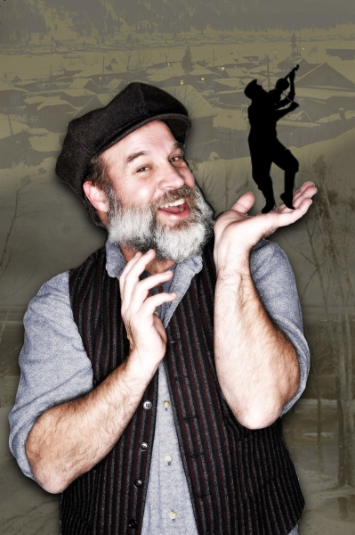 Photo Flash: Boiler Room Theatre to Open 10th Season With FIDDLER ON THE ROOF
