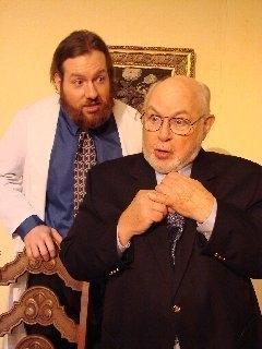 Joshua Harris & Ron Weiner