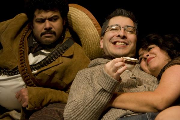 Vicente Guzmán-Orozco, Enrique E. Andrade and Nurys Herrera