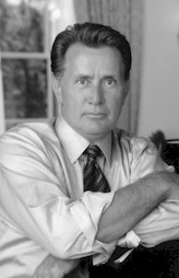 BWW SPECIAL FEATURE: How I Got My Equity Card - By Martin Sheen