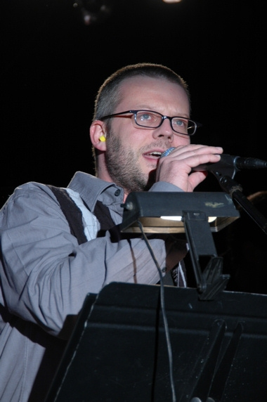 Photo Coverage: THE 12 Workshop at The China Club