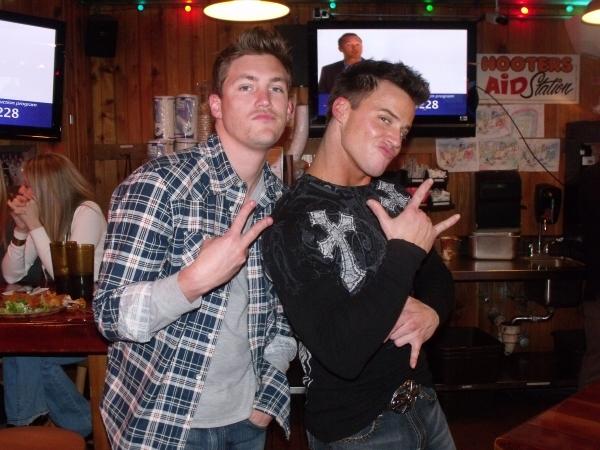 Photos: Altar Boyz Closing Party