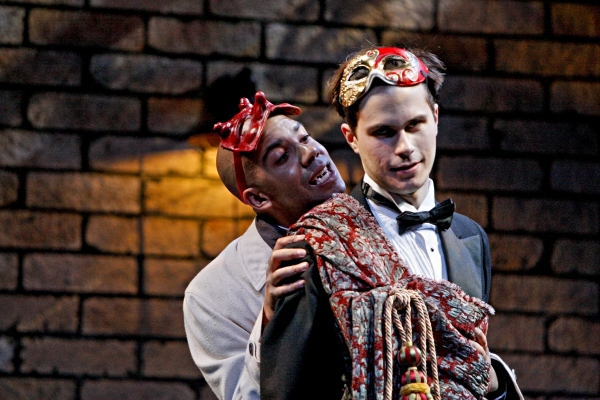 Photo Flash: Guthrie's ROMEO AND JULIET