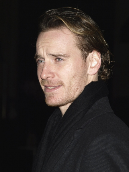 Michael Fassbender  at 2009 New York Film Critic's Circle Awards Arrivals