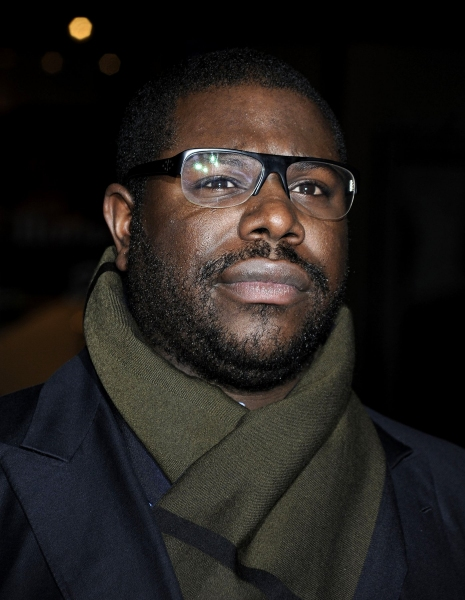 Steve McQueen  at 2009 New York Film Critic's Circle Awards Arrivals