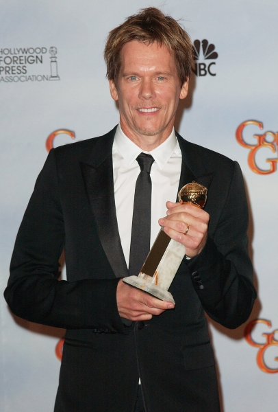 Photo Coverage: Golden Globe Awards Winners and Press Room!