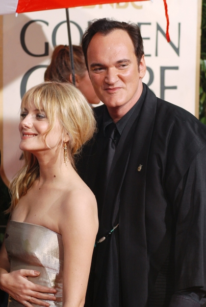 Photo Coverage: Golden Globe Awards Arrivals Part 1