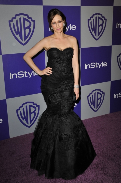 Vera Farmiga  at 11th Annual Warner Brothers Instyle Golden Globes After Party