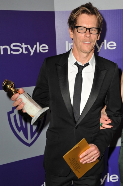 Photo Coverage: 11th Annual Warner Brothers Instyle Golden Globes After Party