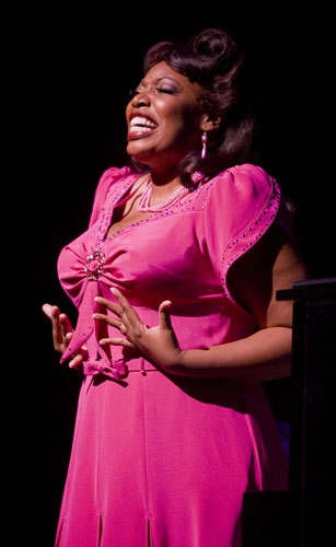 Photo Flash: Cleveland Play House Presents AIN'T MISBEHAVIN'