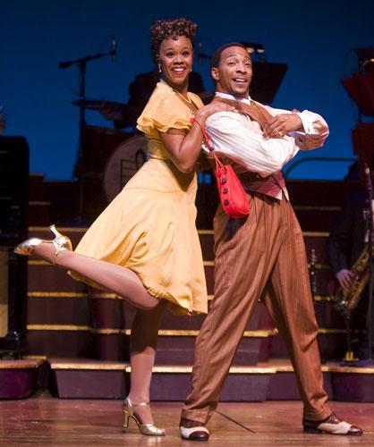 Rebecca Covington and Christopher L. Morgan