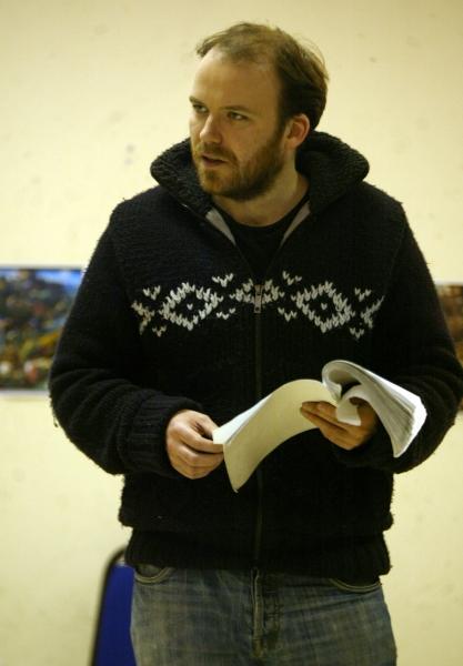 Photo Flash: MEASURE FOR MEASURE At The Almeida Theatre