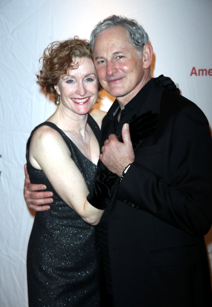Photo Coverage: PRESENT LAUGHTER Opening Night After Party