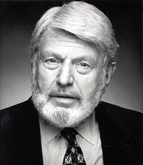 BWW SPECIAL FEATURE: How I Got My Equity Card - By Theodore Bikel