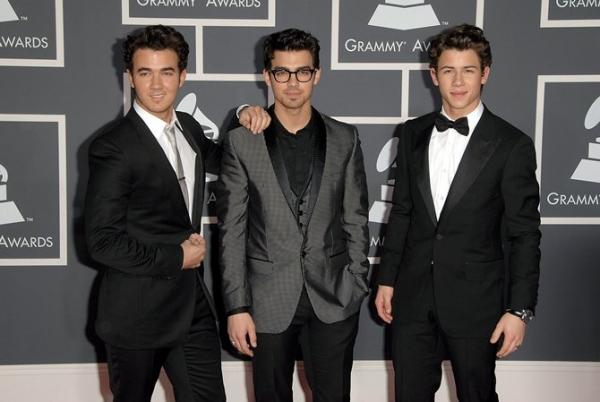 Jonas Brothers Photo