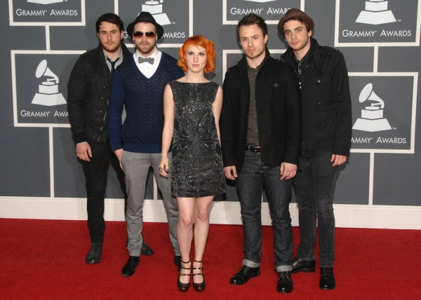 Photo Coverage: Grammy Awards Red Carpet