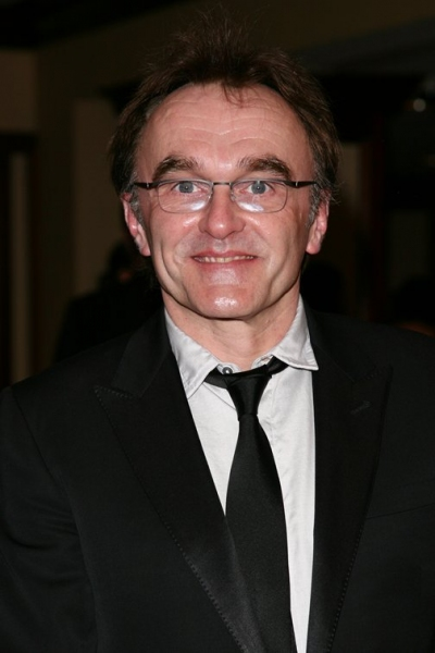 Danny Boyle at 62nd Annual Directors Guild of America Awards