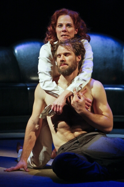 Photo Flash: Guthrie's MACBETH