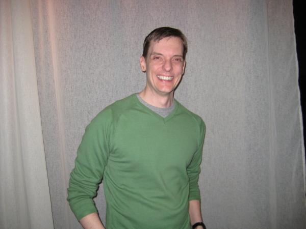 David Hilder (Director)
