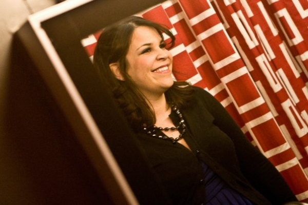 Photo Flash: Lindsay Mendez & Limbsakimbo at Birdland