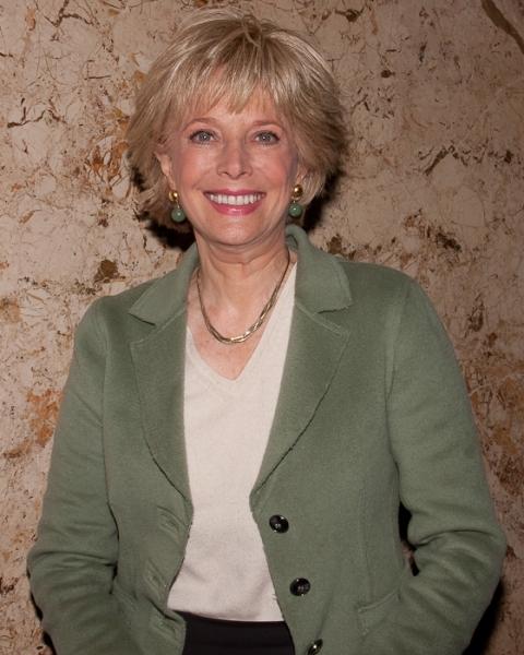 Leslie Stahl