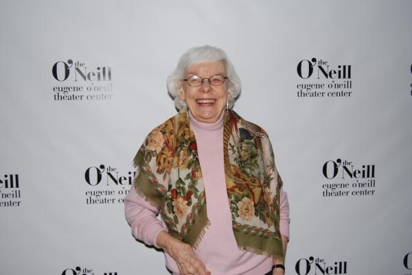 Helen Stenborg, NPC 1987, 90-92, 96 & 98