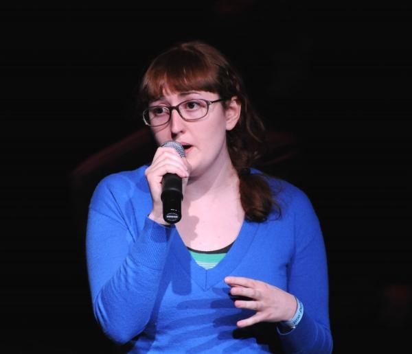 Emily Heller