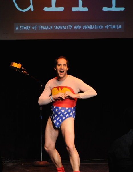 Photo Flash: BEYOND FUNDERDOME COMEDY BLOWOUT At 3LD