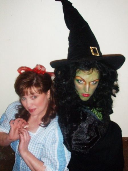 Photos: THE WICKED WIZARD OF AHHS At The Off Broadway Theatre